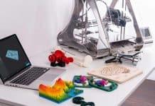 Make Money With a 3D Printer