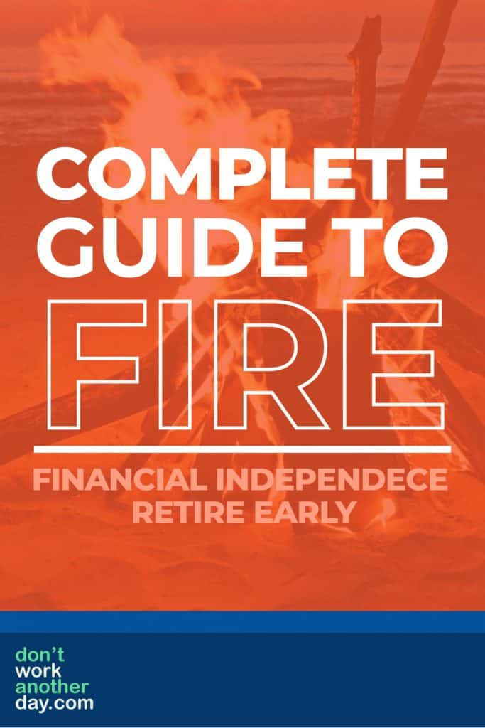 Guide to FIRE