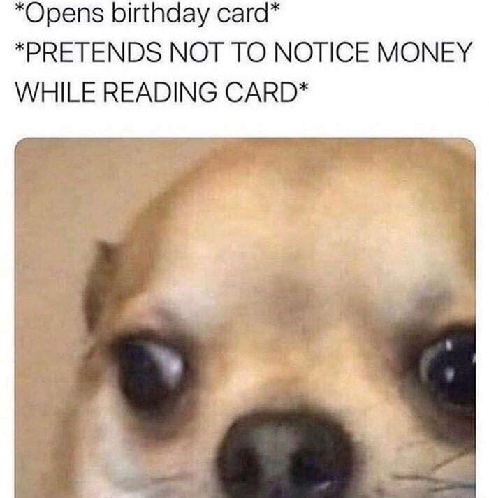 19 Best Memes About Money 16
