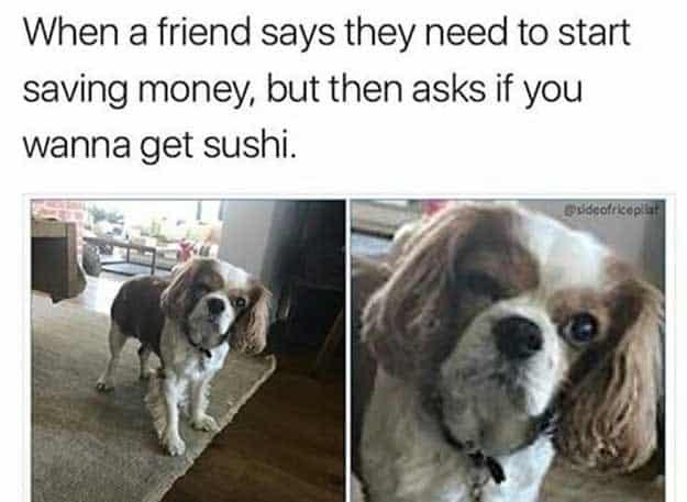 19 Best Memes About Money 3