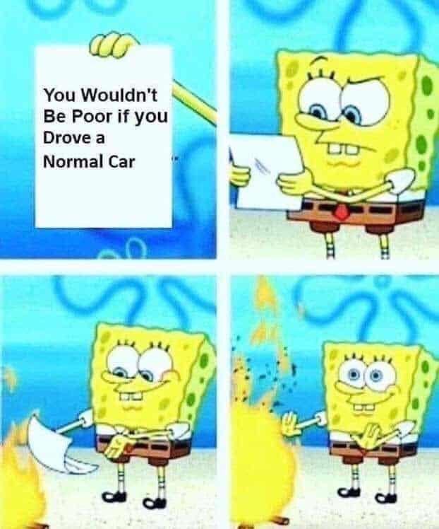 19 Best Memes About Money 11