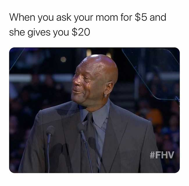 19 Best Memes About Money 6