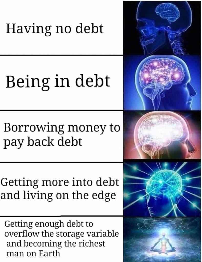 19 Best Memes About Money 10
