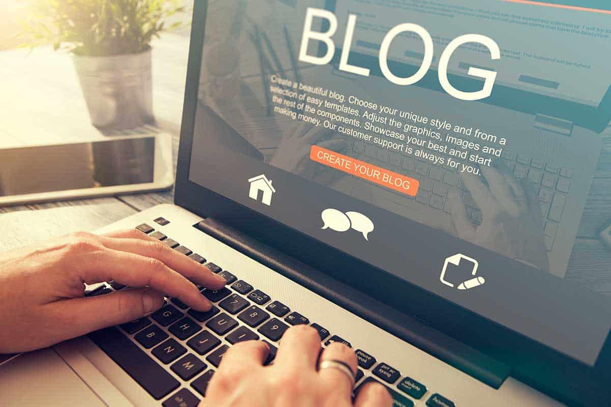 Quer se tornar um Blogger? Leia esta descrição do trabalho antes de começar! 1