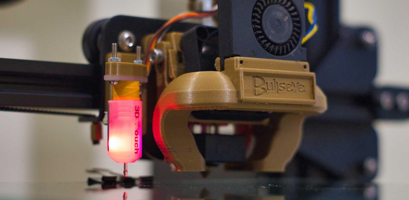 Make Money 3D Printing