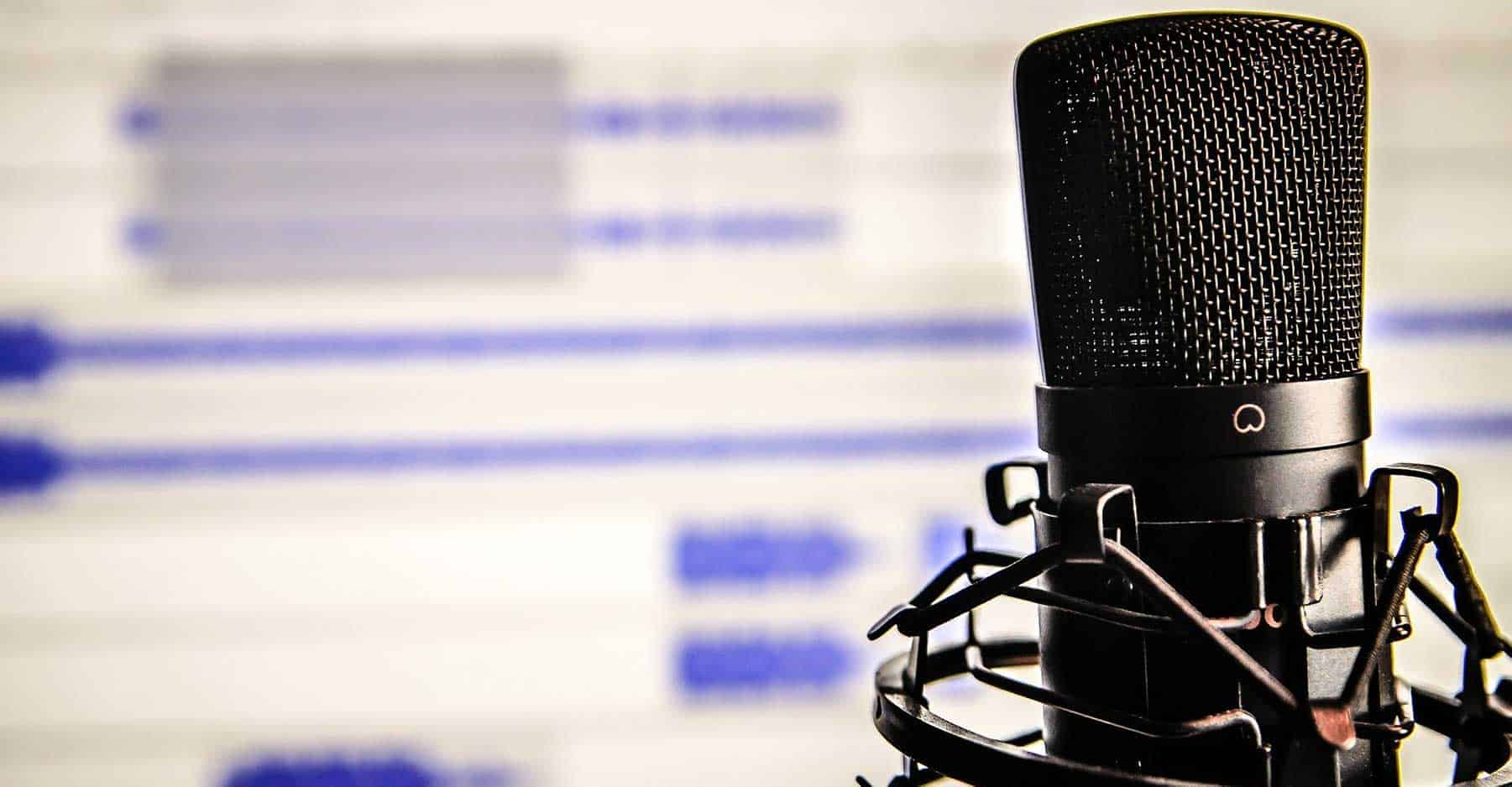 Get Paid to Advertise Podcasting