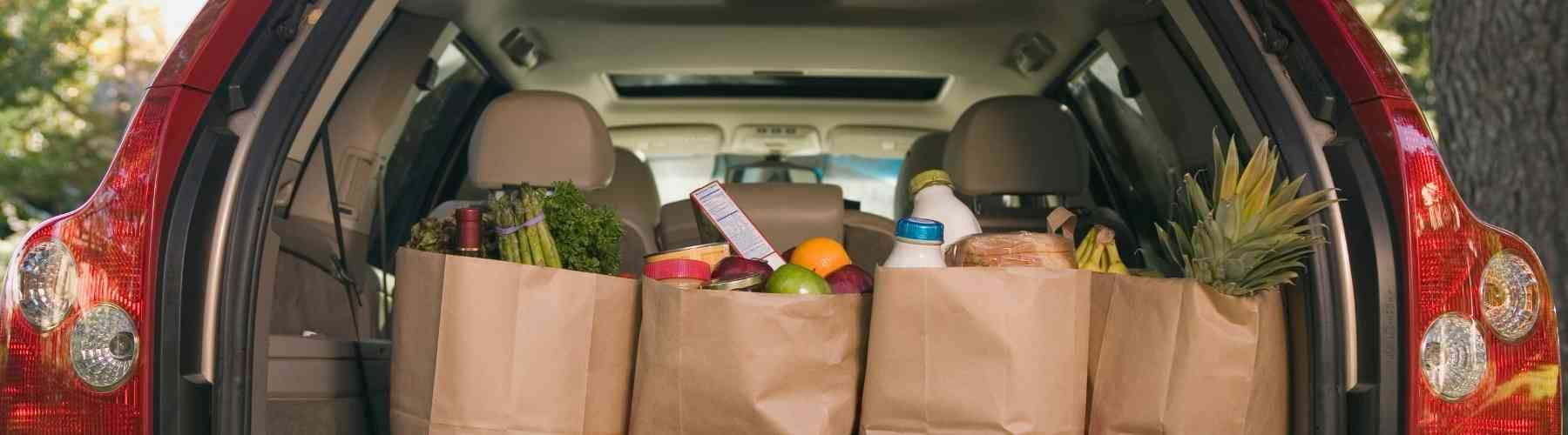 Grocery - Cut Expenses