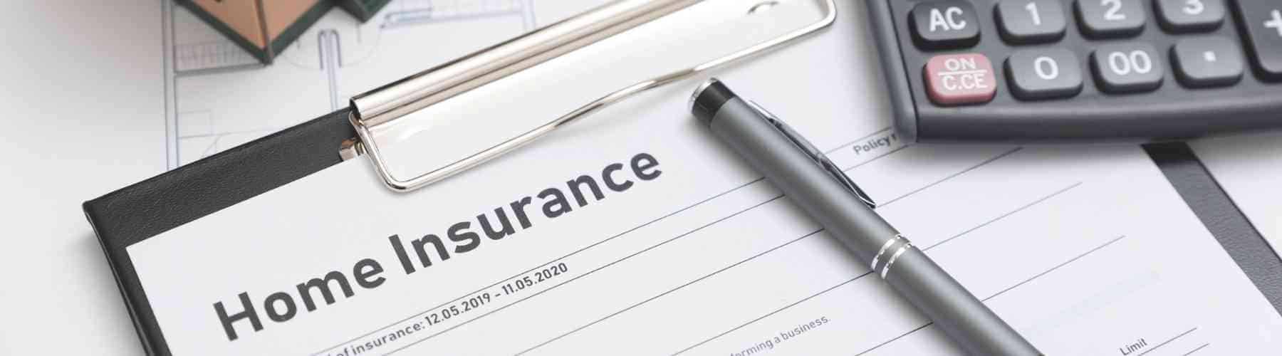 Home Insurance - Cut Expenses