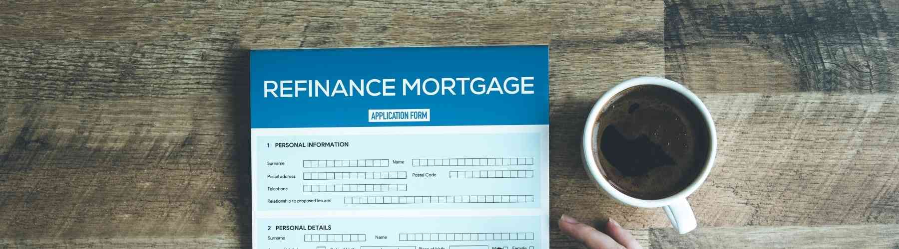 Mortgage Refinance - Cut Expenses