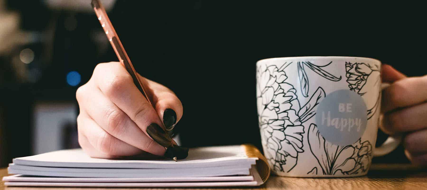 Online Jobs for Teens - Freelance Writer