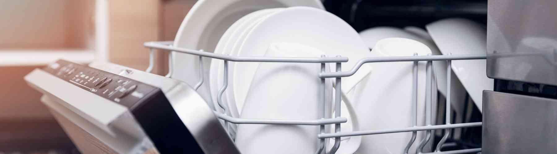 Use Dishwasher - Cut Expenses