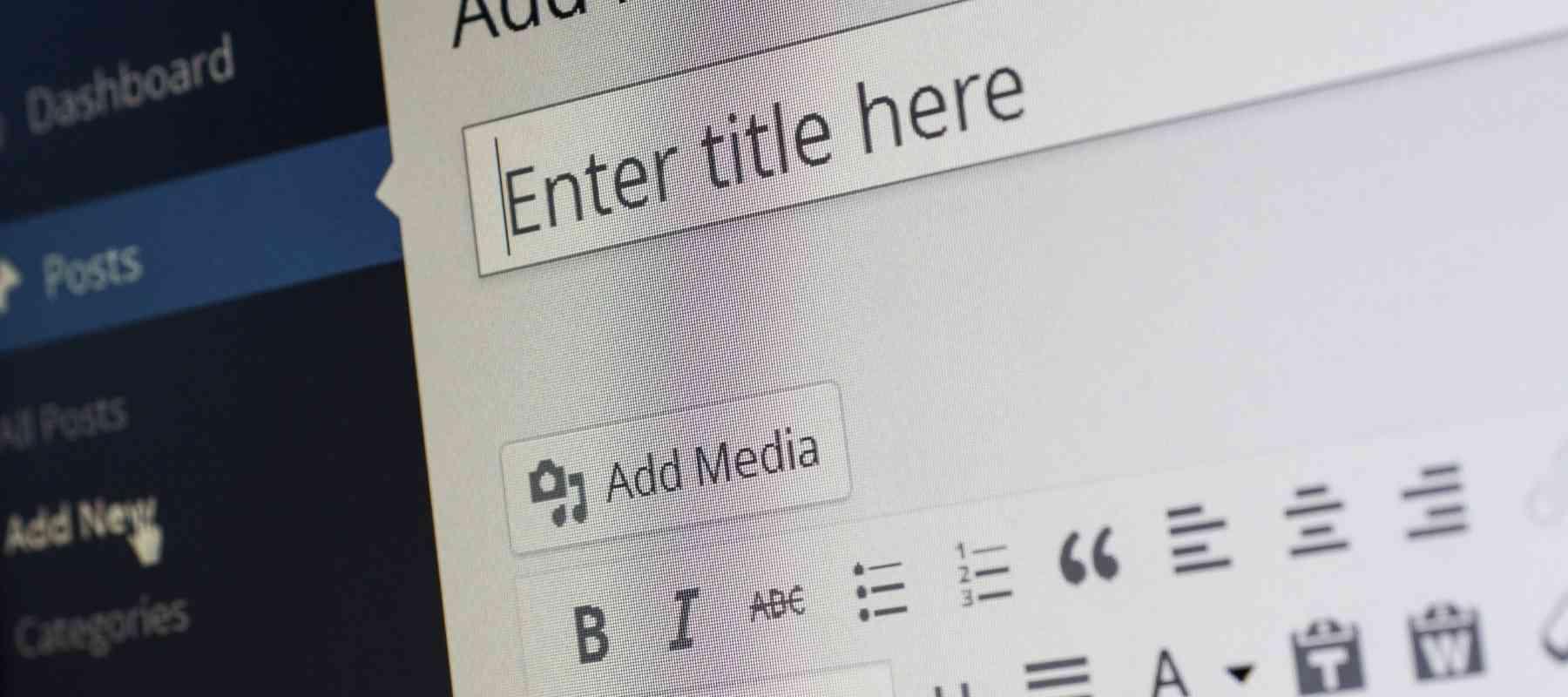 Best Ways to Make Money Building Websites - WordPress