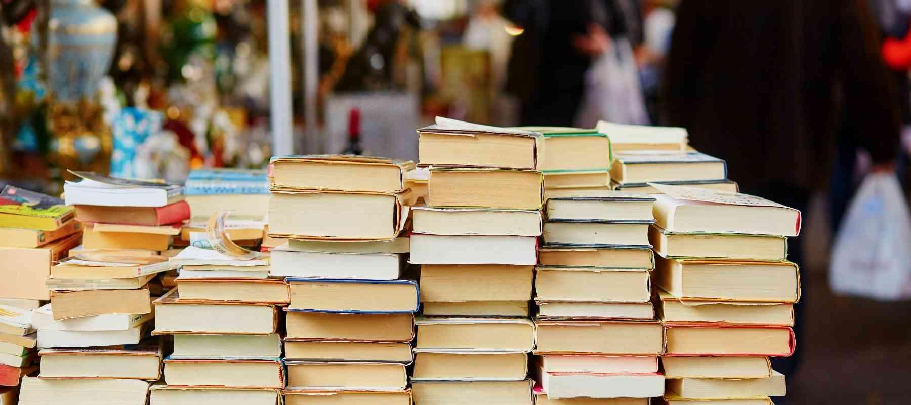 Flea Market Flipping Books