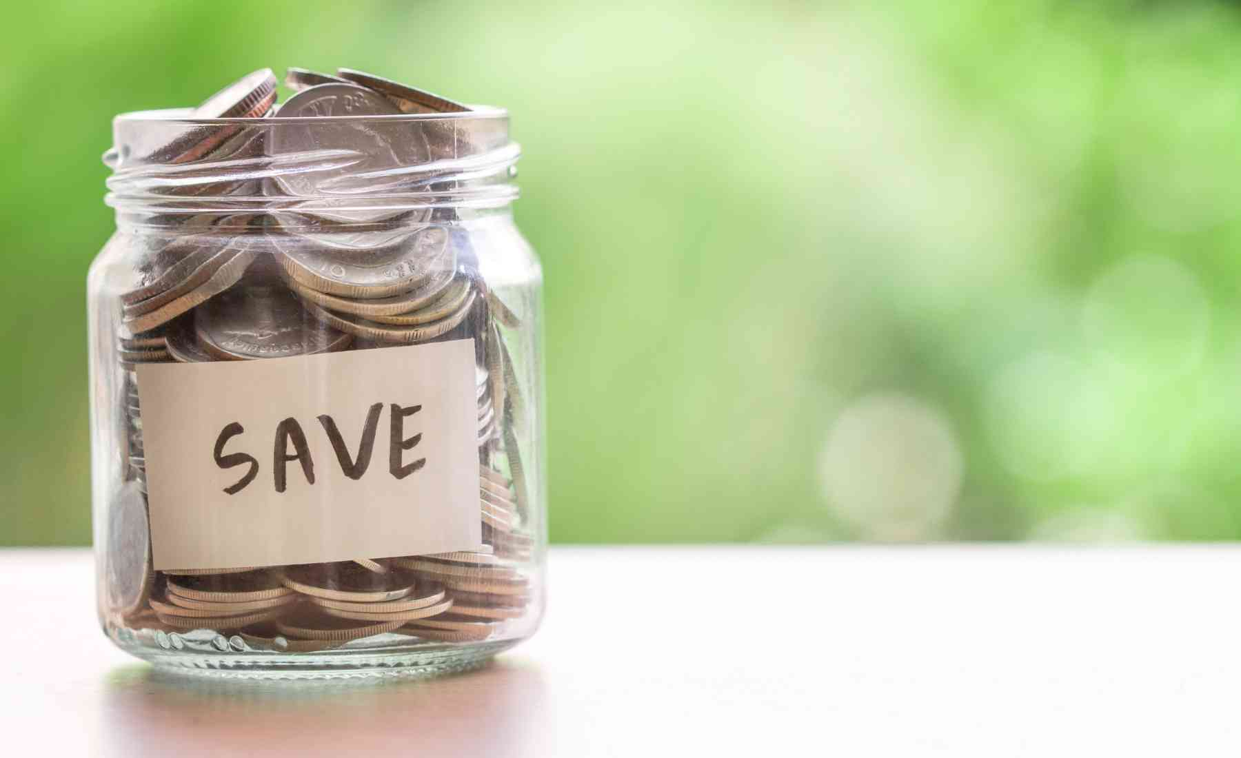 Independently Wealthy - Save Money