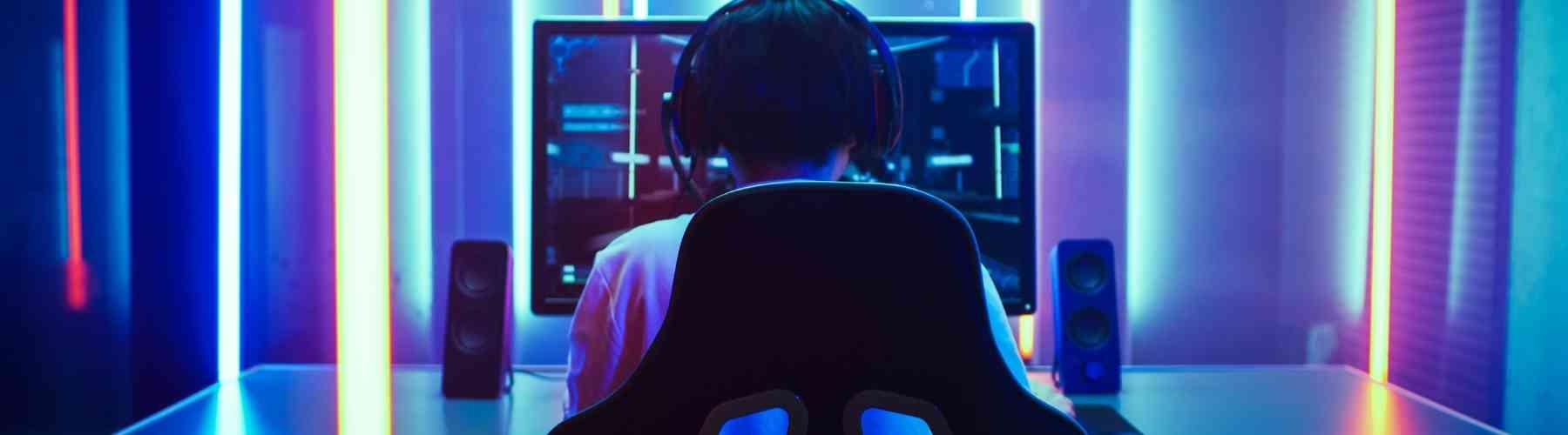 Stream Video Games