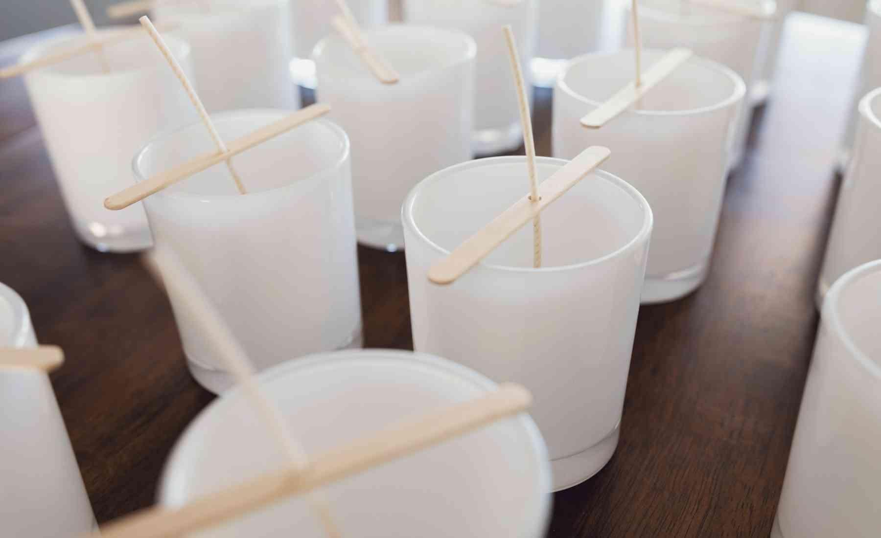 Make $500 a Day - Make Candles
