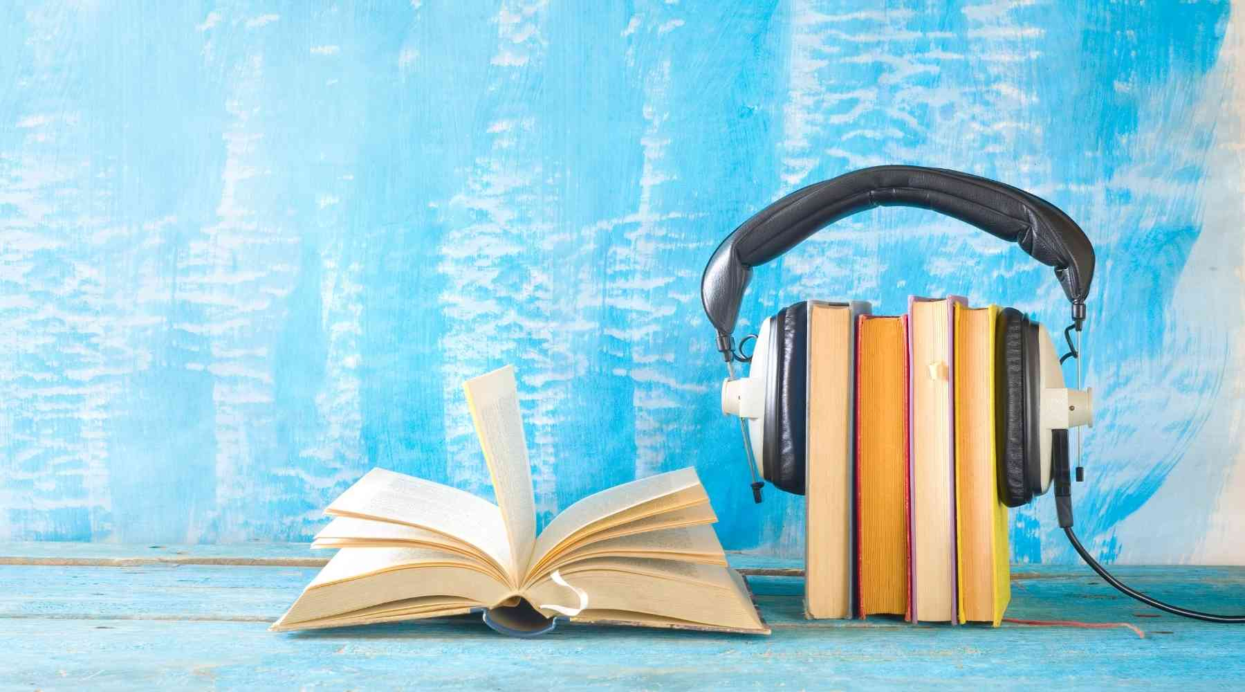 Audio Books