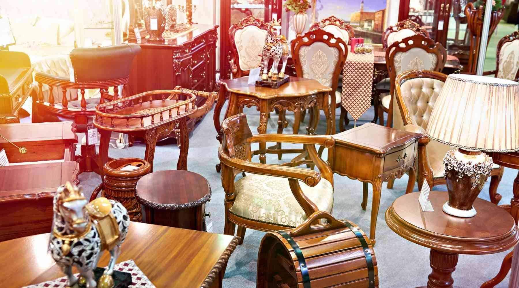 Best Items to Flip - Antiques