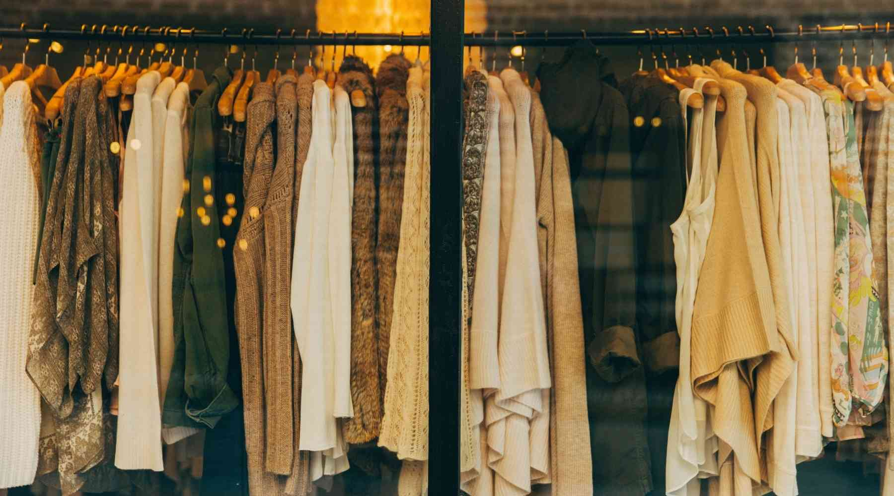 Best Items to Flip - Clothing