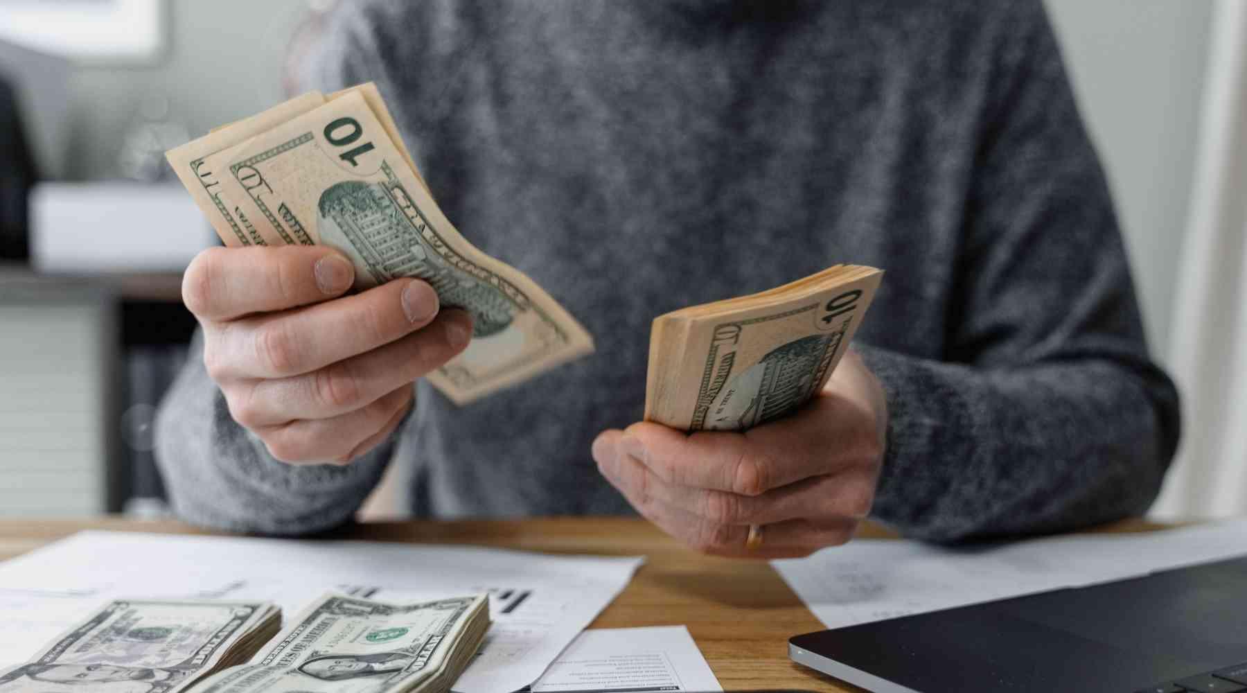 Compound Interest Make Money
