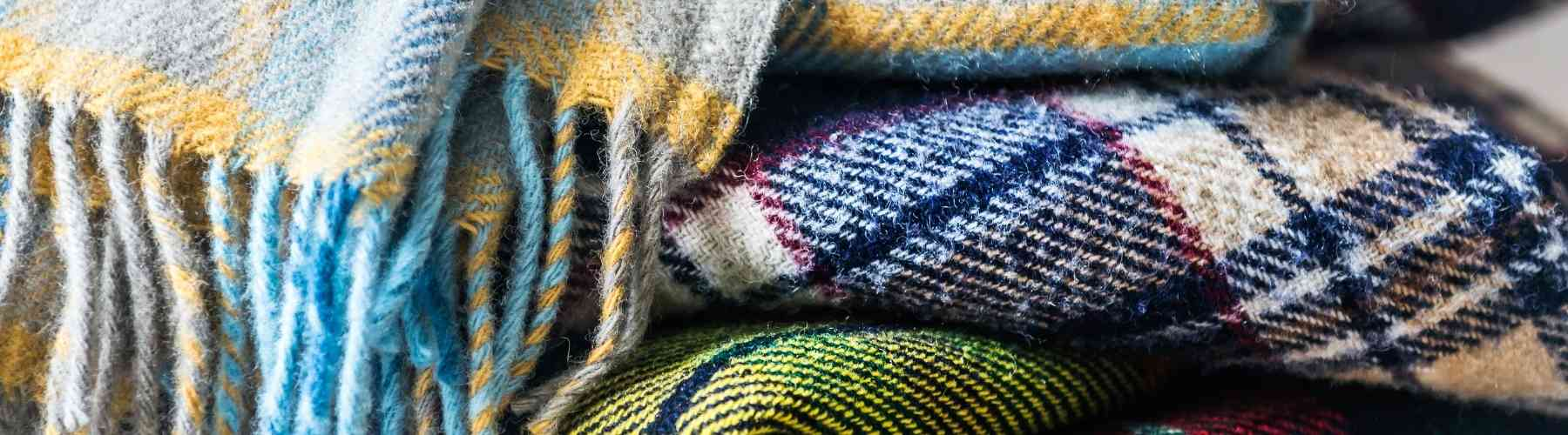 Crafts to Make and Sell - Blankets