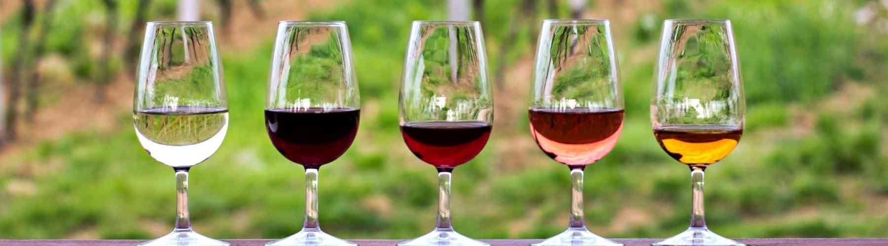 Crafts to Make and Sell - Wine Glasses