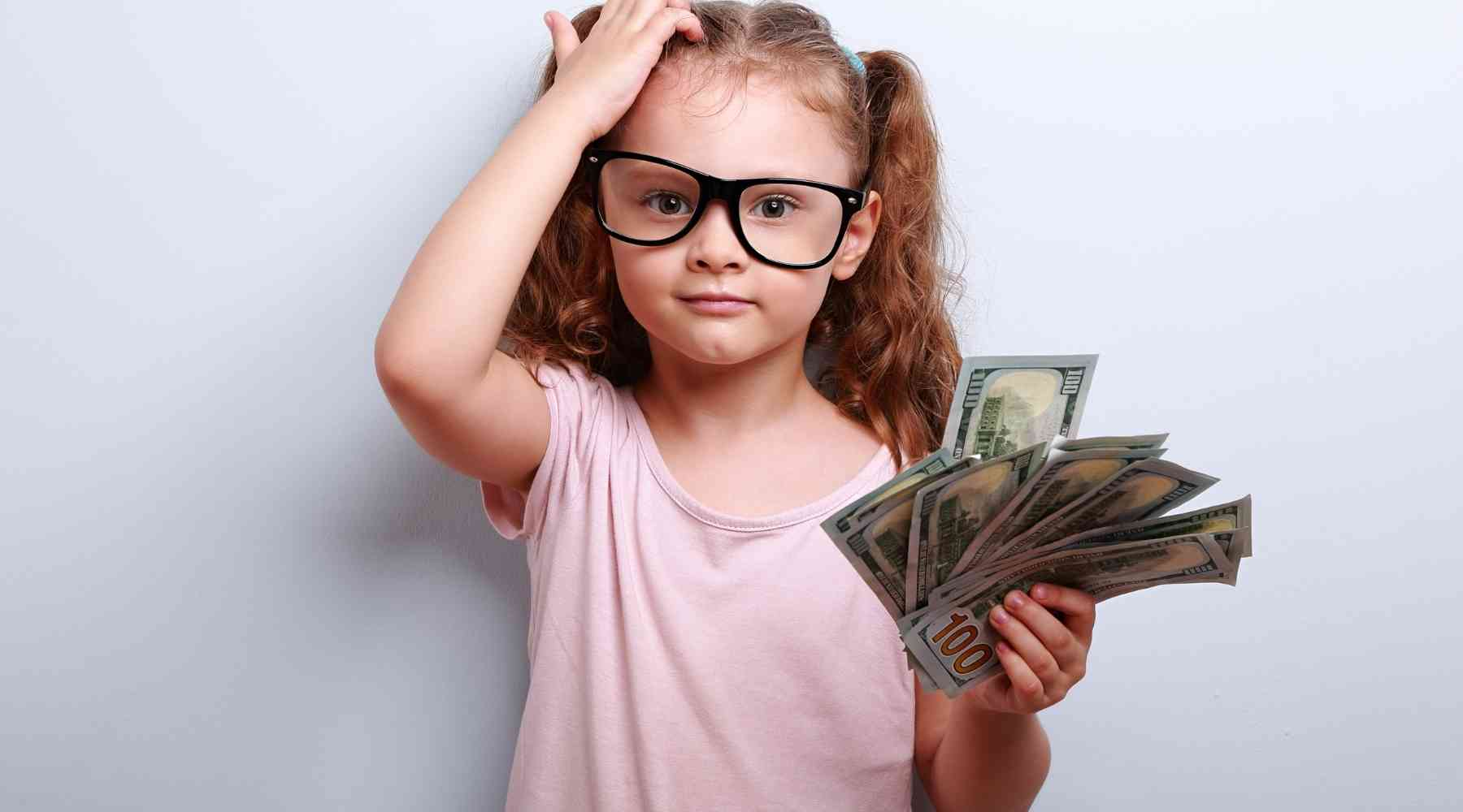 How Old for Compound Interest