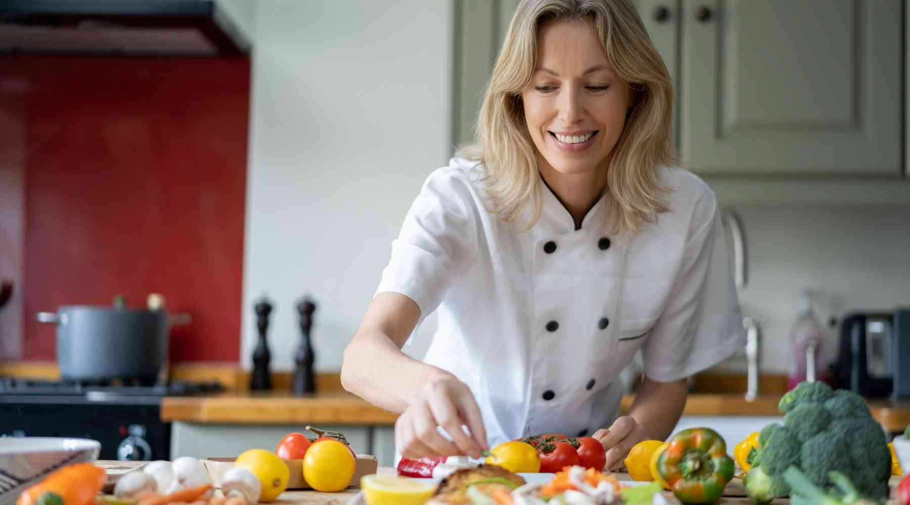 How to Make Money Without a Job - Personal Chef