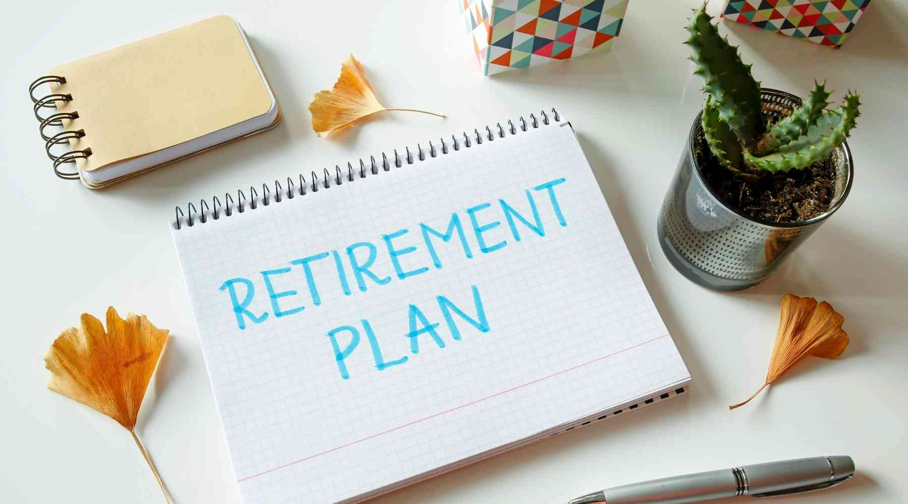 Become Fiscally Responsible - Invest for Retirement