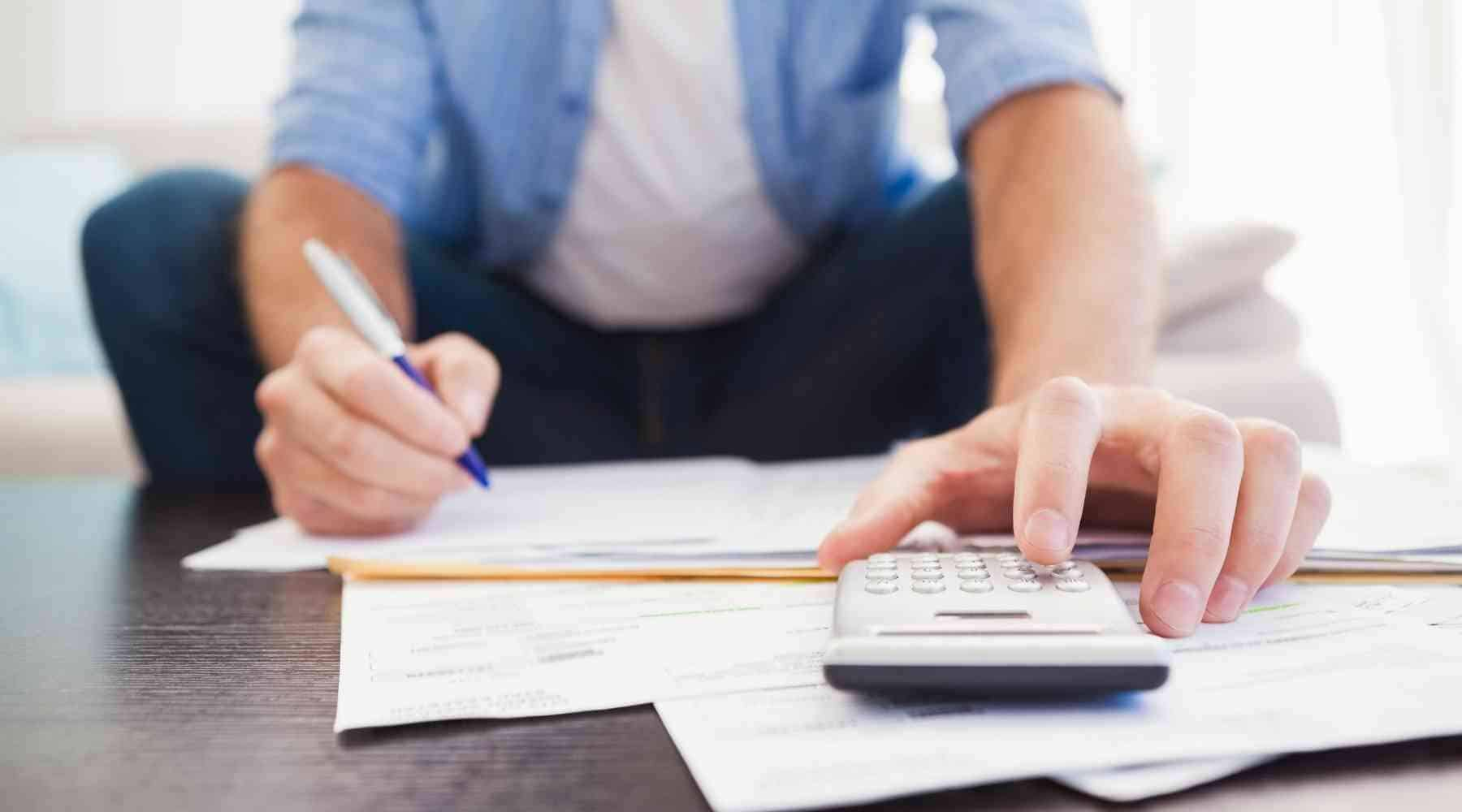 Become Fiscally Responsible - Reduce Debt