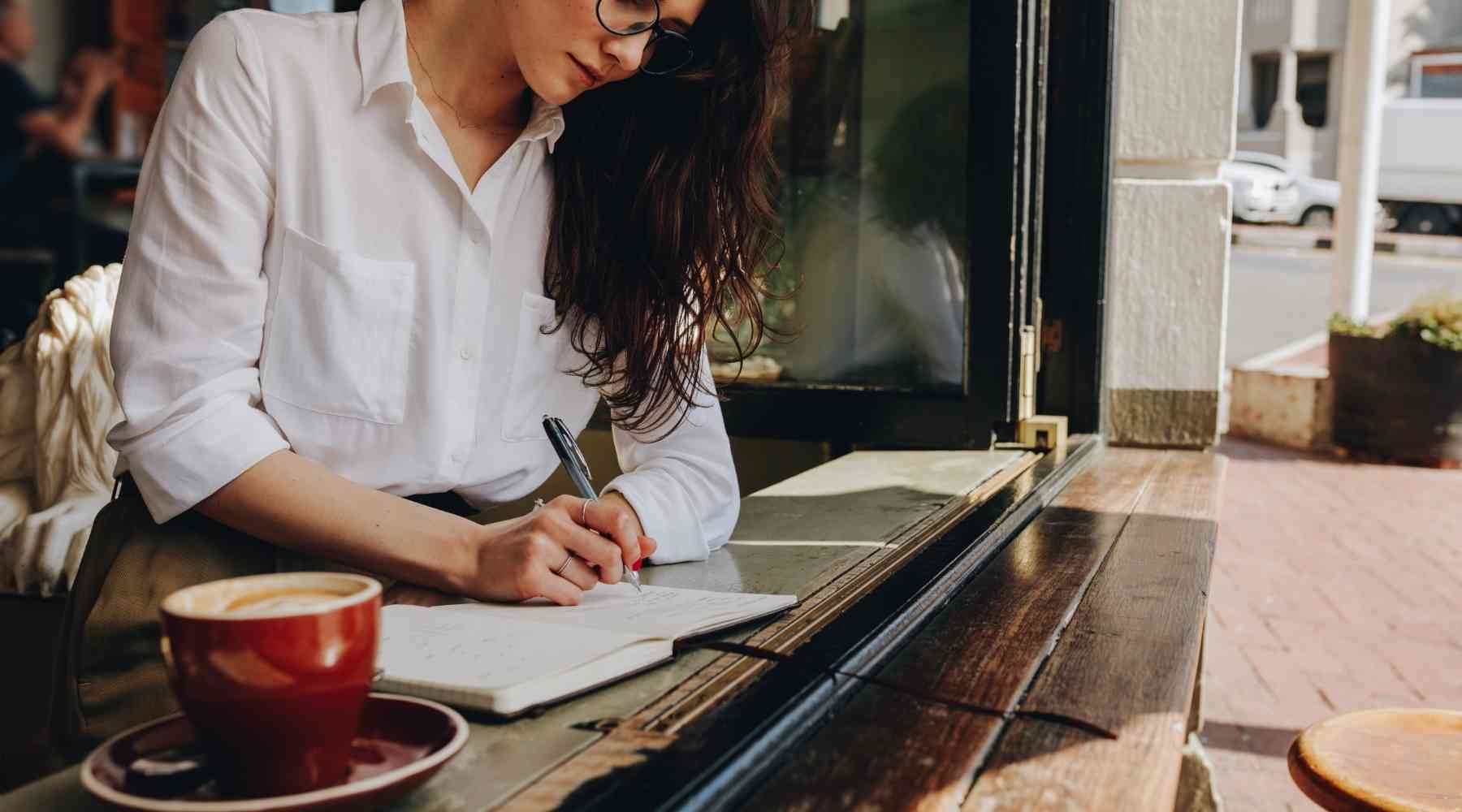 Best Jobs for Retired Teachers - Content Writer
