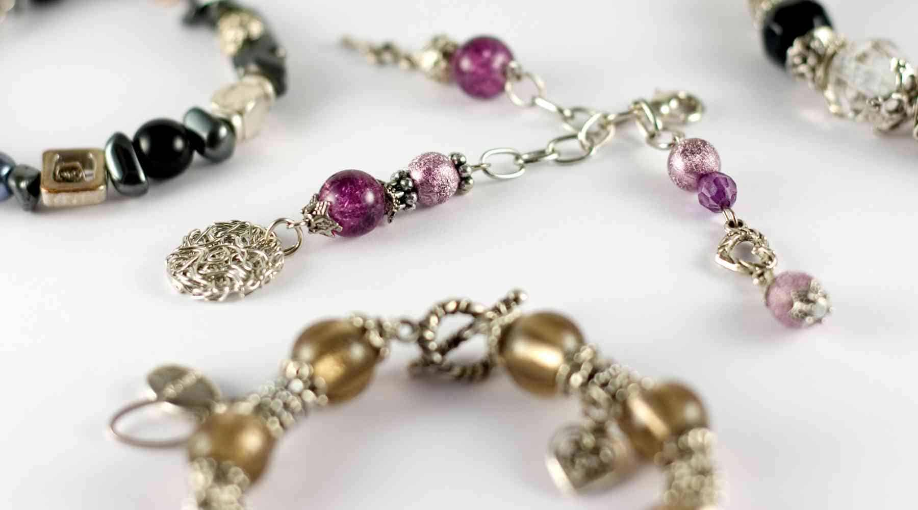 Best Things to Sell on Etsy - Jewelry