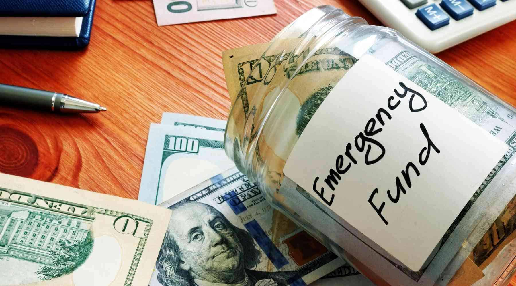 How to Become Fiscally Responsible - Emergency Fund