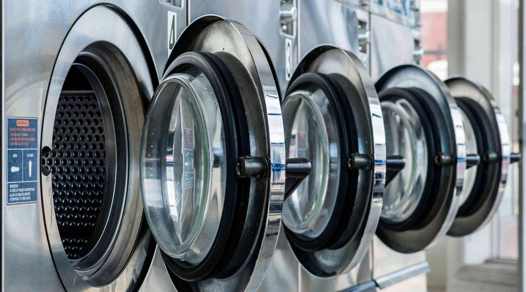 Top Business Ideas for Women - Laundry Business