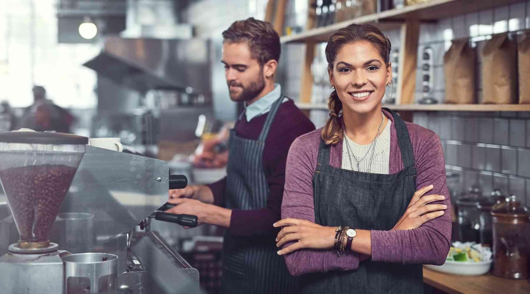 Top Business Ideas for Women - Start a Business
