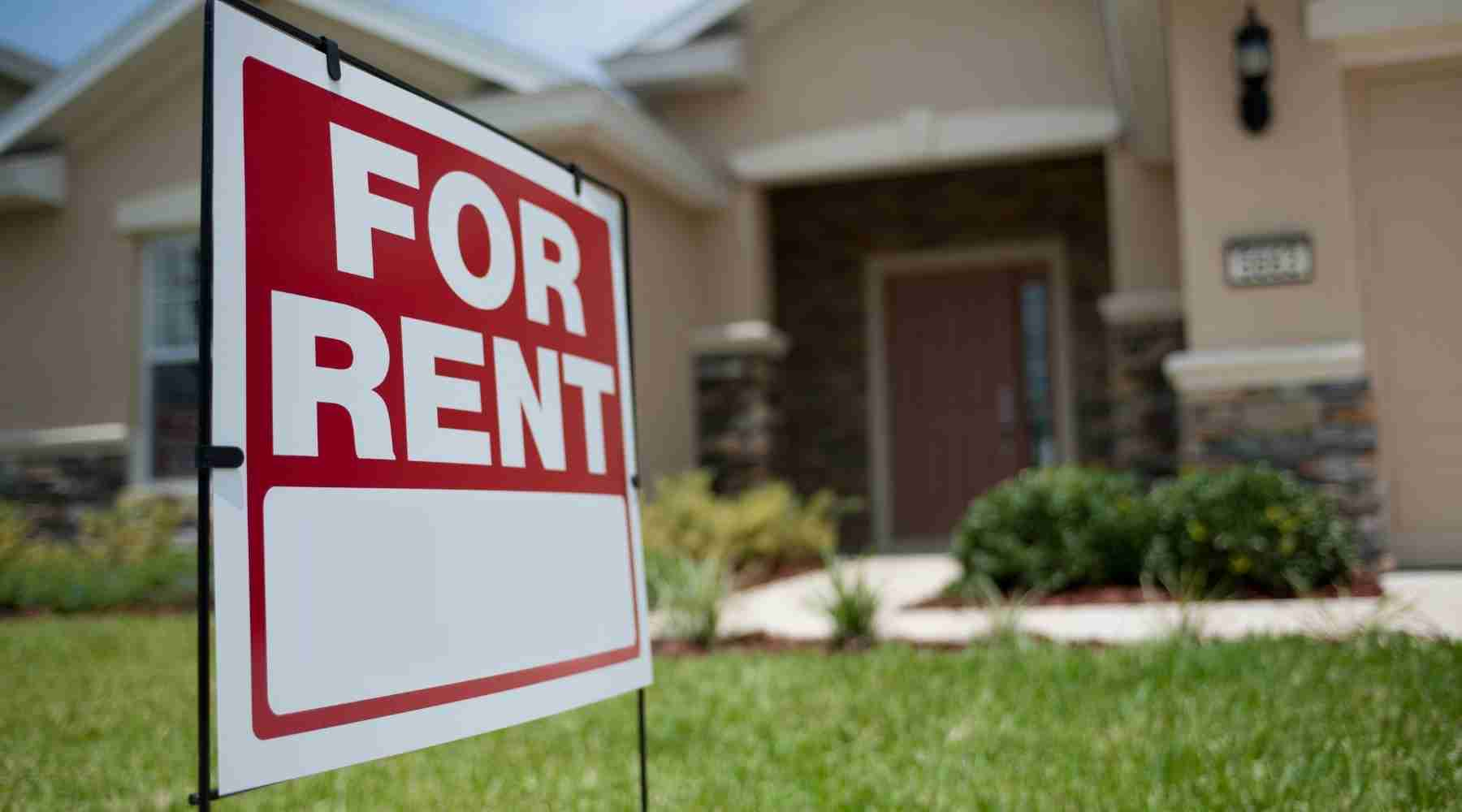 Best Things to Rent