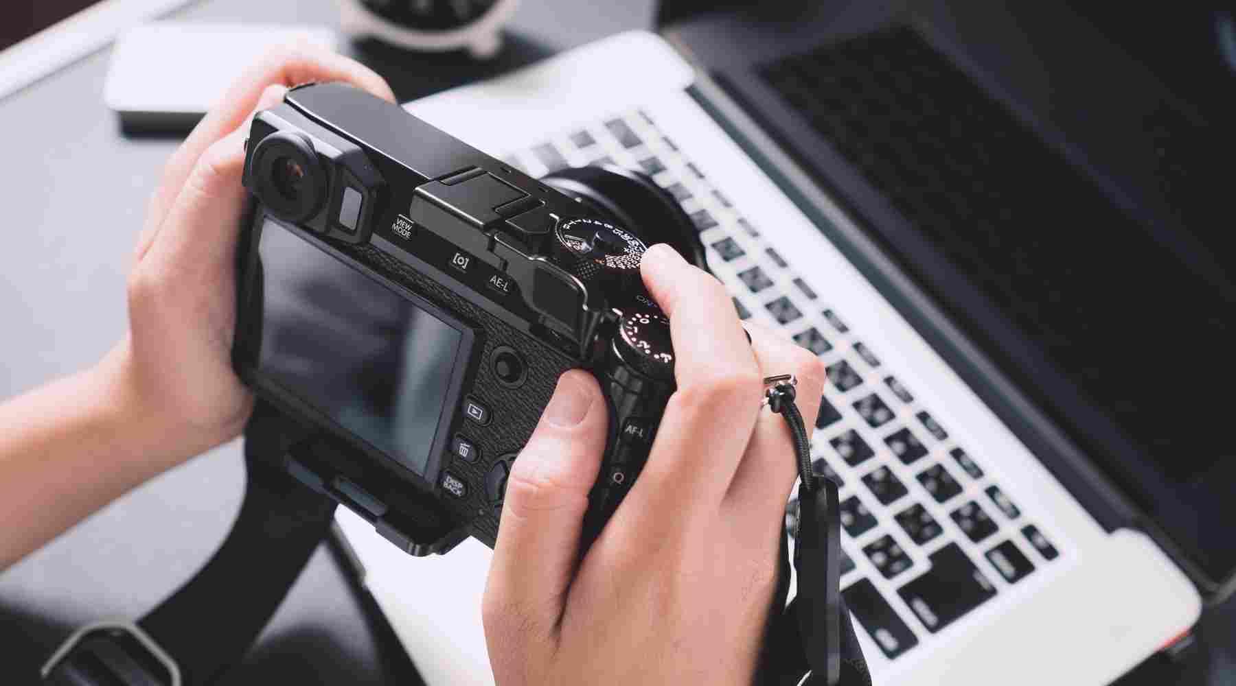 Hobbies that Make Money - Photography