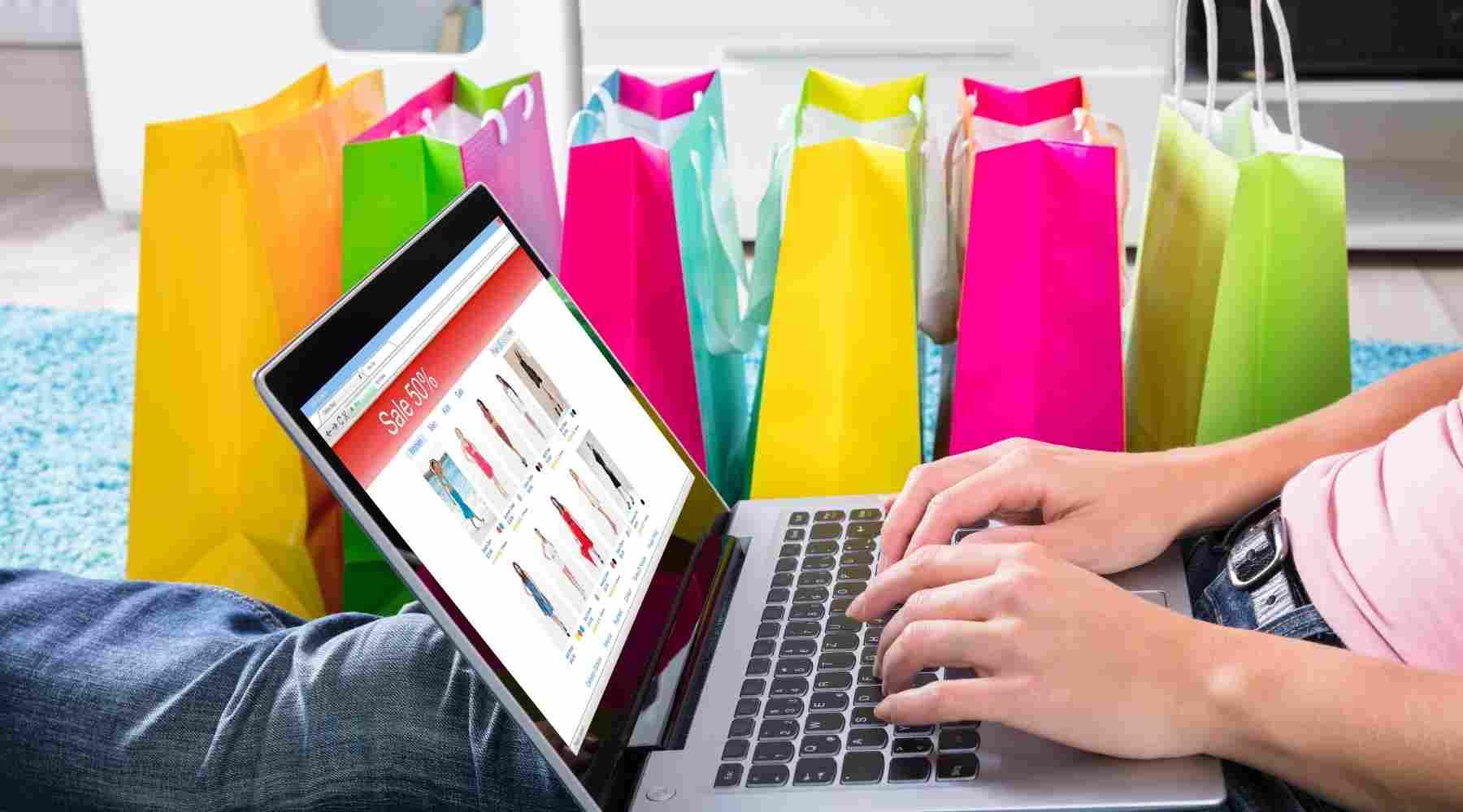 Hobbies that Make Money - Shopping