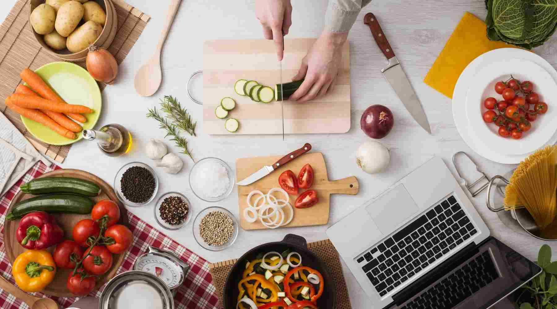 How to Live Below Your Means - Cooking