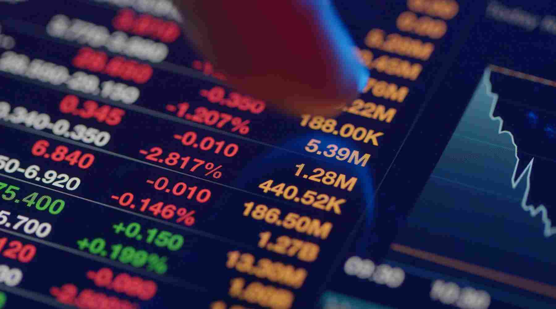 How to turn 10k into 100k - stock market