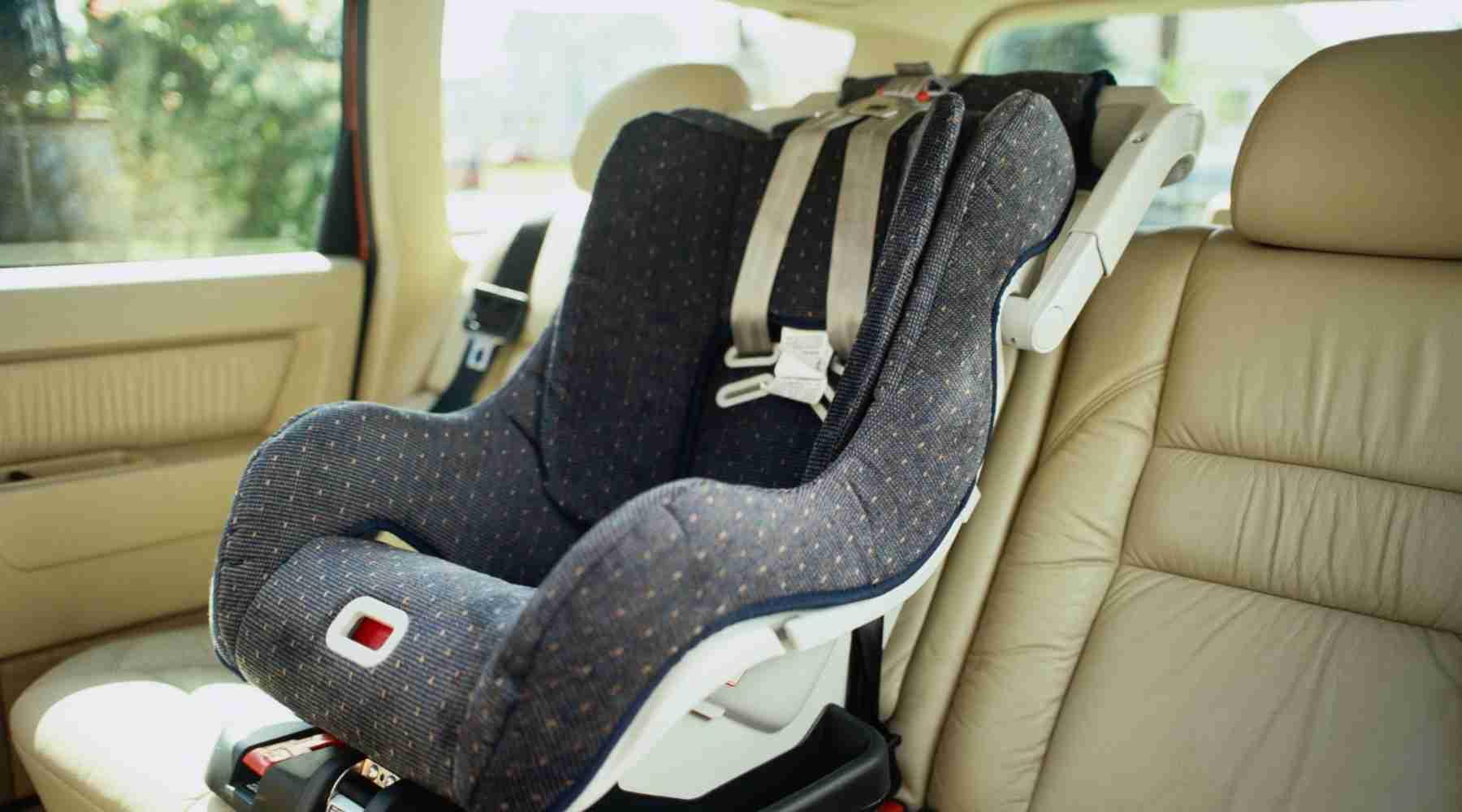 Rent Out Car Seats