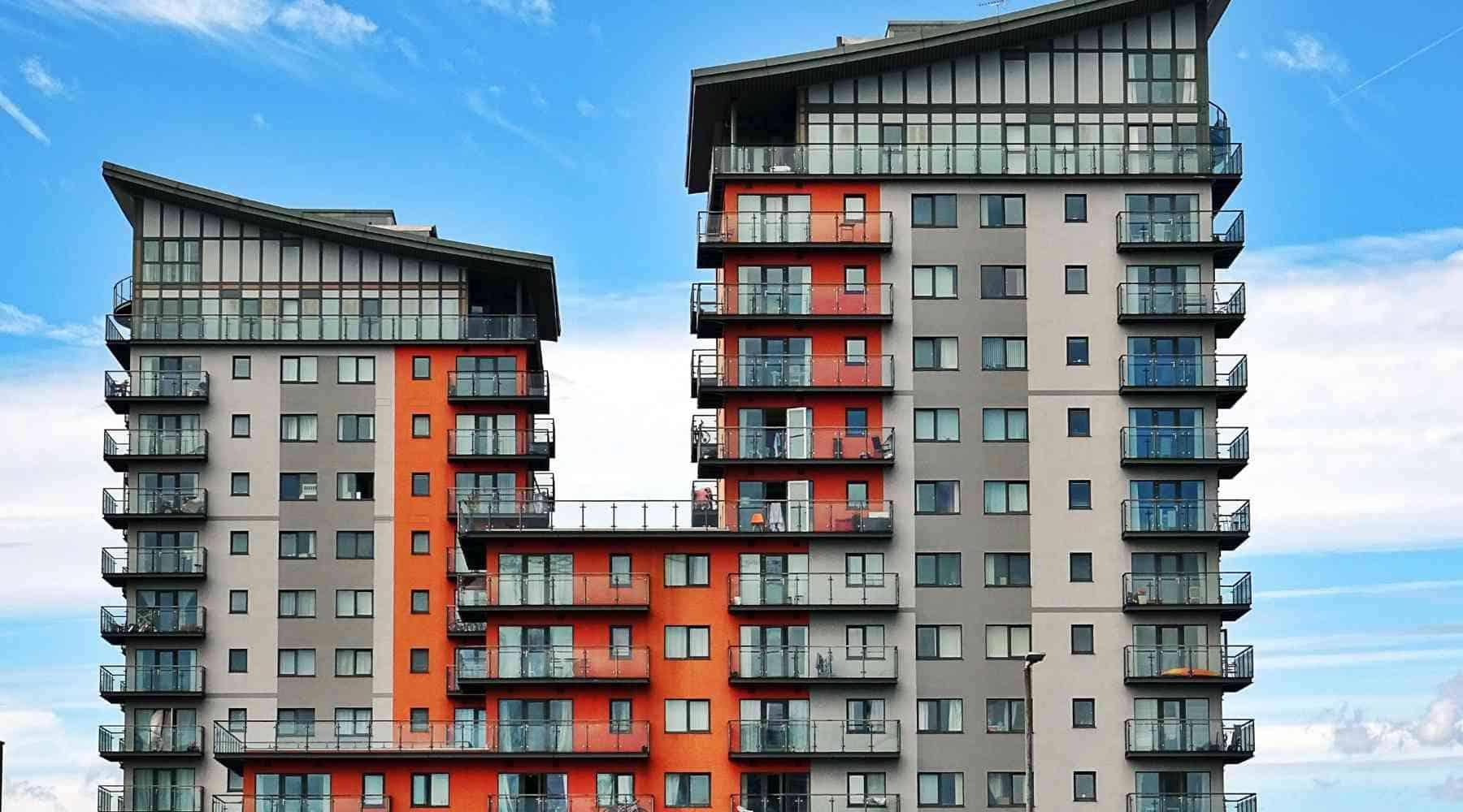 Apartments vs Home