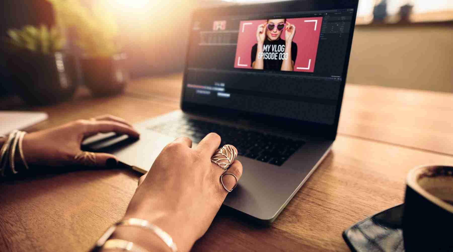 Video Editing YouTube